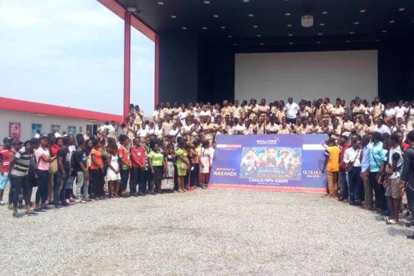 unnamed file 600x400 - Le Groupe Bolloré auTogo  veut partager avec les jeunes  son rêve  d'une Afrique nouvelle à travers le cinéma