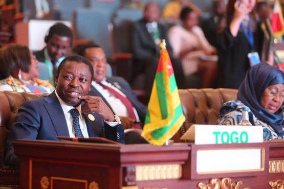IMG 20180702 WA0029 555x370 - 31e sommet de l'UA : le Togo prend la tête du Conseil de Paix et de Sécurité