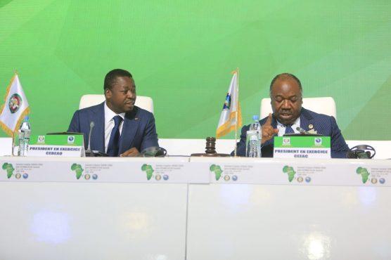 IMG 20180730 WA0031 556x370 - Sommet CEDEAO-CEEAC: une nouvelle page dans les relations entre les deux organisations, selon Faure Gnassingbé