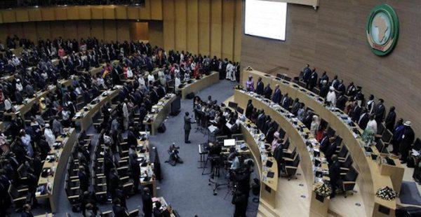 UA 2017 600x310 - 31e sommet de l'Union Africaine à Nouakchott: les points à l'ordre du jour
