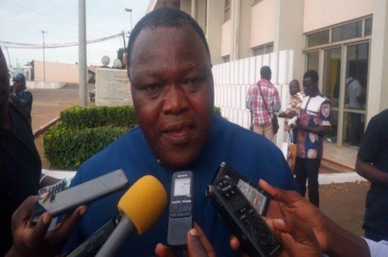 FIL 558x370 - La 15eme foire internationale de Lomé a lieu du 23 novembre au 10 décembre 2018