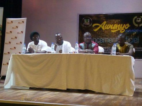 IMG 20180805 WA0021 493x370 - ''Awunyo Awards'' 2eme édition : la soirée des récompenses a lieu le 22 septembre prochain au Grand Rex