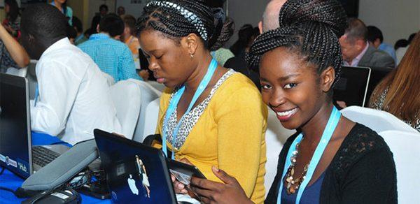 """africa youth broadband 600x292 - Prix """" J'NOV pour les ODD"""": soumission des candidatures du 20 août au 10 septembre"""