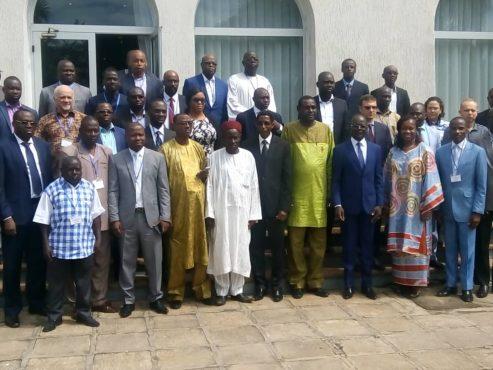 IMG 20180913 WA0042 493x370 - Perspectives agricoles et alimentaires au Sahel et en Afrique de l'Ouest: le CILSS en concertation régionale à Lomé