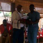 IMG 20180922 WA0094 150x150 - Humanitaire: à Noepé,  Rotary Club Lomé Perle fait don de fournitures scolaires et d'équipements médicaux