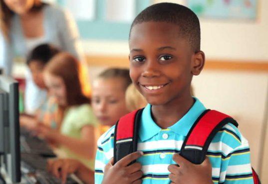 education 768x5292 537x370 - Éducation: C'est la rentrée!