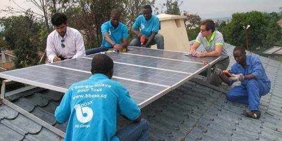 31725407830234699d3eaa273278865c L - Énergie solaire : Le projet CIZO retenu parmi les initiatives modèles du Compact With Africa du G20
