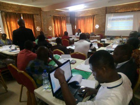 IMG 20181009 WA0024 493x370 - La CNSC -Togo pour un contrôle efficient de la gestion des finances publiques