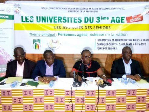 """IMG 20181016 WA0008 493x370 - """"Les universités du 3eme âge"""": la deuxième édition a lieu les 17 et 18 octobre prochains"""