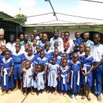 IMG 20181021 WA0014 150x150 - Humanitaire : l'Association Togolaise des Créateurs de Modes appuie les enfants de l'orphelinat Mercy Home