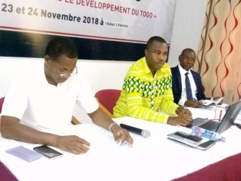 Journée nationale ingénieur 493x370 - Première Journée Nationale de l'ingénieur au Togo : rendez-vous les 23 et 24 novembre à l'Hôtel 2 Février