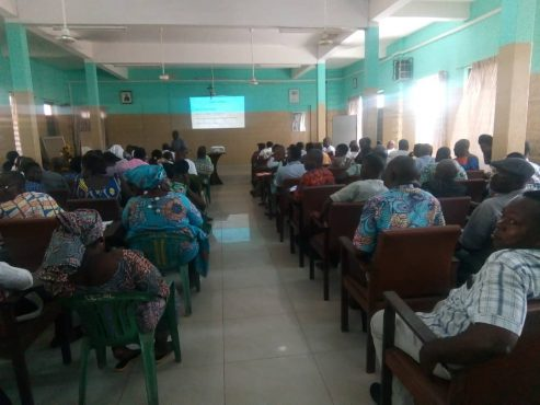 bilan 1 an plateforme CDQ CDB 493x370 - ''Samedi Lomé propre'' : l'ANADEB satisfaite de la mission de la plateforme des CDQ –CDB