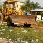 Travaux canton Sagbado 150x150 - Démarrage des travaux de réhabilitation de trois voies dans le canton de Sagbado