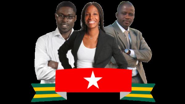 Adjafi2 600x339 - Réussite entrepreneuriale couplée du lancement du Concours «Meilleurs Jeunes Entrepreneurs», édition 3
