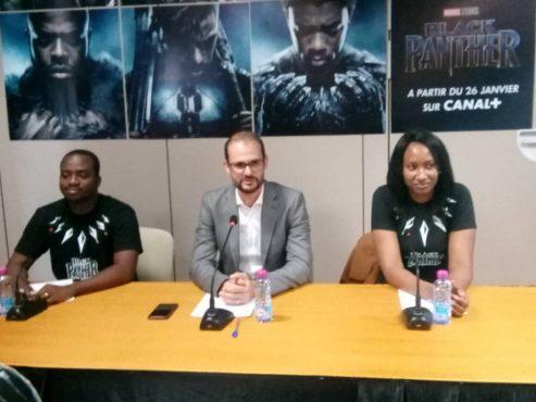 "IMG 20190126 WA0009 493x370 - Cinéma : ""Black Panther"" sur Canal+ ce samedi 26 janvier"