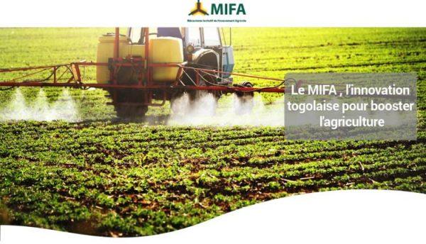 MIFA 600x344 - MIFA : taux de réalisation de 200% en six mois !