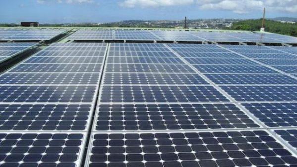 centrale solaire e1547453058968 600x338 - Énergies renouvelables : le Togo aura bientôt sa première centrale solaire d'une capacité de 30 MW