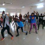 club danse 150x150 - Maison des jeunes de Lomé :   un programme d'activités alléchant sur deux semaines