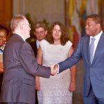 GILMOUR FAURE BON 640x426 150x150 - En fin de mission au Togo : David Gilmour fait ses adieux à Faure Gnassingbé