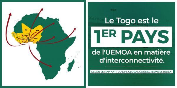 IMG 20190218 WA0010 600x301 - Interconnectivité dans le monde: Le Togo classé 1er de l'UEMOA