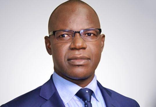 TCHODIE BON 537x370 - OTR: Phillipe Kokou Tchodie remplace Kodzo Adédzé
