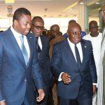 c8bc579716d220284dabf41e7ca6a091 L 150x150 - A Accra, les Chefs d'Etat du Ghana, du Togo, du Bénin, de la Côte d'Ivoire et du Burkina-Faso discutent terrorisme
