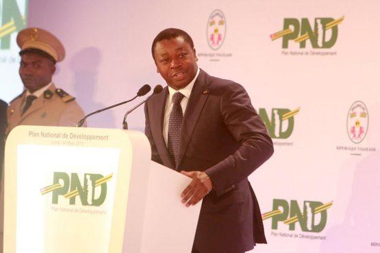 IMG 20190304 WA0005 555x370 - Togo/ Faure Gnassingbé à propos du PND: «Ce n'est pas juste un plan de plus »