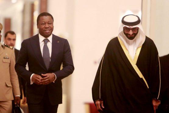 IMG 20190310 WA0051 555x370 - Faure Gnassingbé à la recherche de financements pour le PND à Abu Dhabi