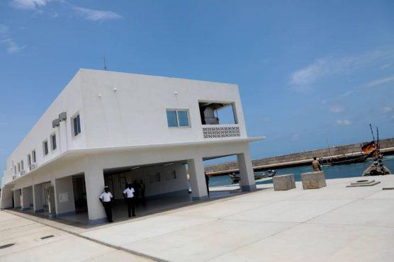 IMG 20190425 WA0008 556x370 - Togo/ un nouveau port pour les pêcheurs de Lomé
