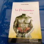 Le prisonnier roman 150x150 - Littérature : ''Le prisonnier '' fait son entrée officielle !