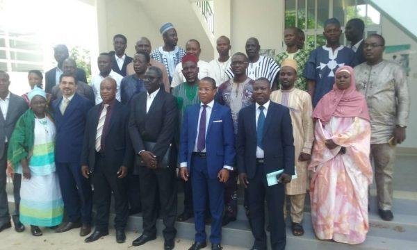 Savoirs endogènes 600x360 - Culture : L'ISESCO veut valoriser les savoirs endogènes en Afrique