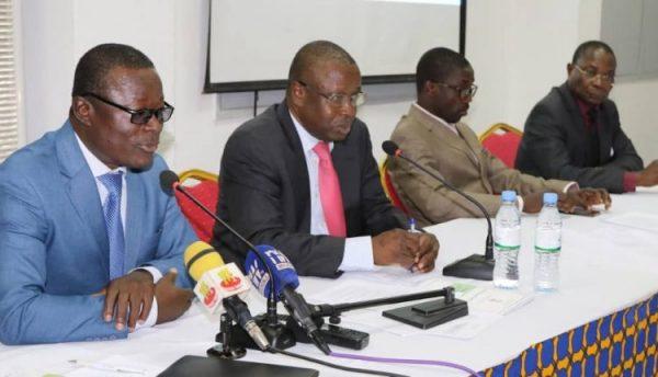 conf presse IFAD bon 600x344 - Agriculture : l'IFAD d'Elavagnon ouvre ses portes en mai