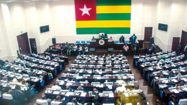parlement togolais 600x337 - Assemblée nationale: début officiel de la  6ème législature demain mardi