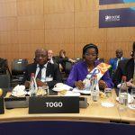 reunion OCDE 150x150 - Le Togo  présent à la 5è réunion du comité directeur de l'OCDE