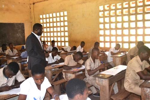 BEPC 2019 - Education: 139 200 candidats affrontent les épreuves du  BEPC