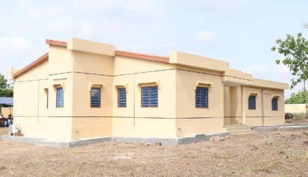 IMG 20190610 WA0056 600x346 - Togo/ A Atchavé ( Haho) le PAPV finance la construction d'une USP moderne à hauteur de 140 millions FCFA