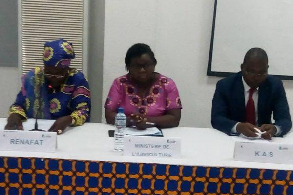 IMG 20190723 WA0035 600x400 - Les réformes agro foncières au centre d'une table ronde à Lomé