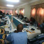 Lancement ateliers formations artisans 150x150 - Des sessions de formations pour les acteurs de l'artisanat ouvertes à Lomé