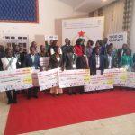 concours meilleusr jeunes entrepeneurs 2019 150x150 - Concours ''Meilleurs jeunes entrepreneurs '' 2019 : le verdict !