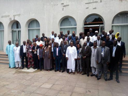 Formation cadre Harmonisé 2.0 493x370 - Insécurité alimentaire : formation des coaches et  facilitateurs sur le Cadre Harmonisé 2.0 à Lomé