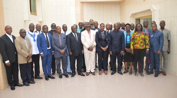 IMG 20190804 WA0010 600x335 - L'Autorité du Bassin de la Volta en quête d'une gestion saine de ses ressources