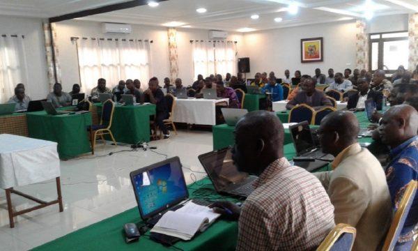 149ee80bc14123589c47db7df7828f61 XL 600x360 - L'élaboration de budget programme au centre d'une formation des comptables et suivi-évaluateurs du ministère de l'agriculture à Kpalimé