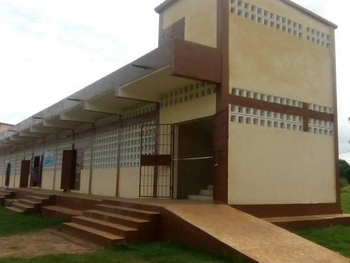 IMG 20190919 WA0046 493x370 - Éducation : début d'année scolaire sous de meilleurs auspices au CEG et lycée d'Adetikopé et au lycée de Sanguéra