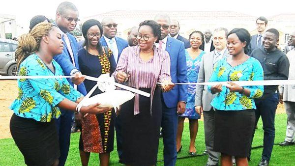 "IMG 20191106 WA0036 600x338 - Entrepreneuriat des jeunes : le Togo se dote de ""Nunya Lab"""