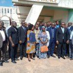IMG 20191109 WA0081 150x150 - Finance inclusive : la dégradation du portefeuille à risque au centre d'une rencontre des responsables des SFD à Lomé