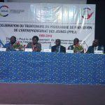 IMG 20191111 WA0094 150x150 - La CONFEJES célèbre le trentenaire du Programme de Promotion de l'Entrepreneuriat des Jeunes à Lomé