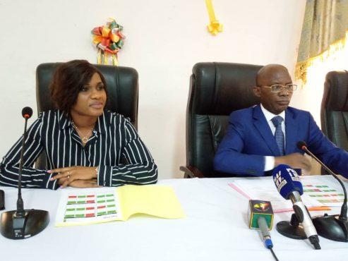 IMG 20191113 WA0048 493x370 - MCC : le Togo ambitionne de valider 20 indicateurs en 2021