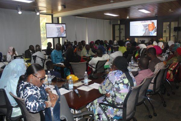 IMG 20191121 WA0034 600x400 - Agriculture : le Togo félicité pour le  MIFA