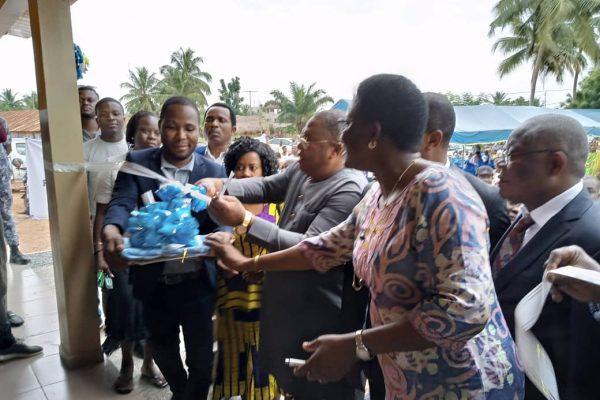 IMG 20191122 WA0025 600x400 - Société : Yokoè Agblégan a son centre d'État civil