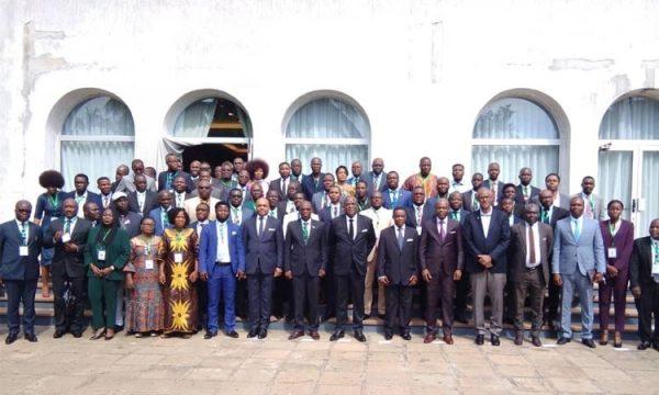 IMG 20191130 WA0037 600x360 - Togo: les 77 délégués du HCTE à l'école des défis institutionnels et managériaux liés à leur mission